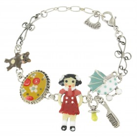 Taratata Poupon Bracelet (Sleeper Doll)