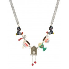 Taratata Coquette Necklace