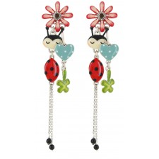 Taratata Salad Earrings