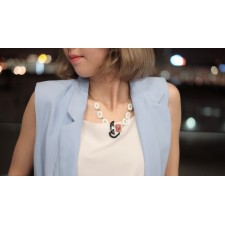 Taratata Smart Phone Necklace( Numero)