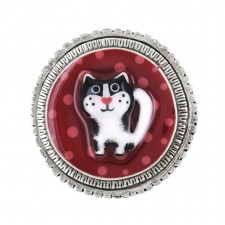 Taratata Gym Tonic Ring(Meow)