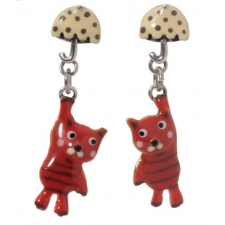 Taratata Taraboum Earrings Chabada