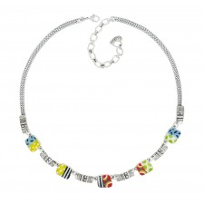 Taratata Pop-Art Necklace