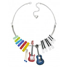 Taratata Jimi Necklace